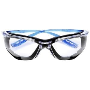 cover-19 safety eyewear front view